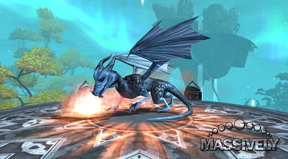Dead Dragons in EQII's Tears of Veeshan