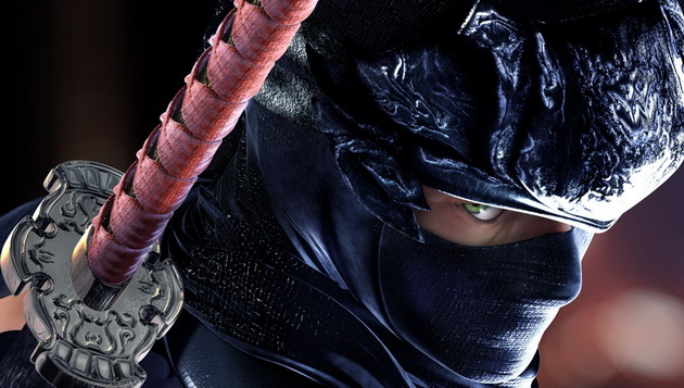 Team Ninja Working On New PS4 Game