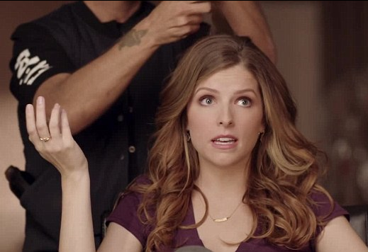Anna Kendrick Newcastle beer Super Bowl commercial