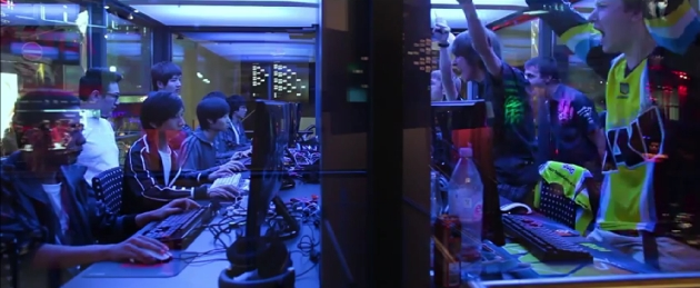 Valve's free pro-gaming documentary hits iTunes, Steam and YouTube (video)