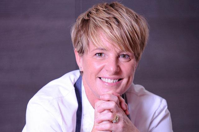 My Kitchen Rule contestant Emma Evans