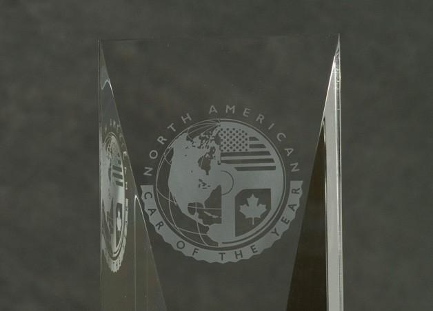 NACTOY trophy