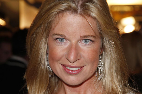 Katie Hopkins calls for 'squawking' parents to have their mouths taped shut