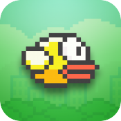 Flappy Bird app icon