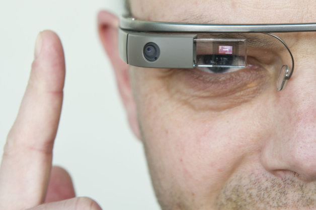 【続報】Google Glassを着用して違反切符を切られたドライバーの処分が取り消しに
