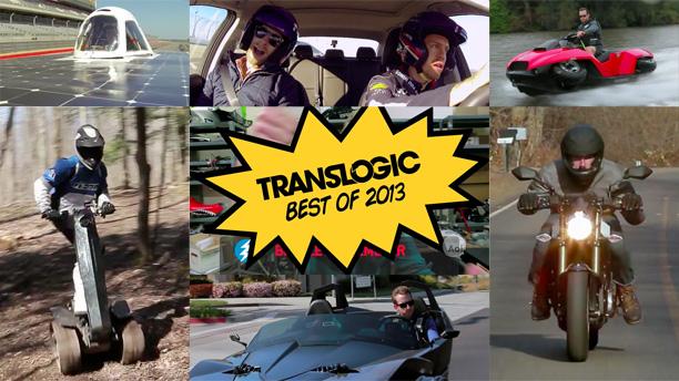 TRANSLOGIC 2013