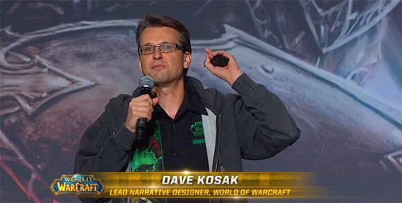 Dave Kosak