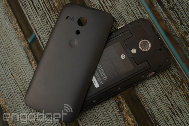 Moto G review: an affordable smartphone, done right