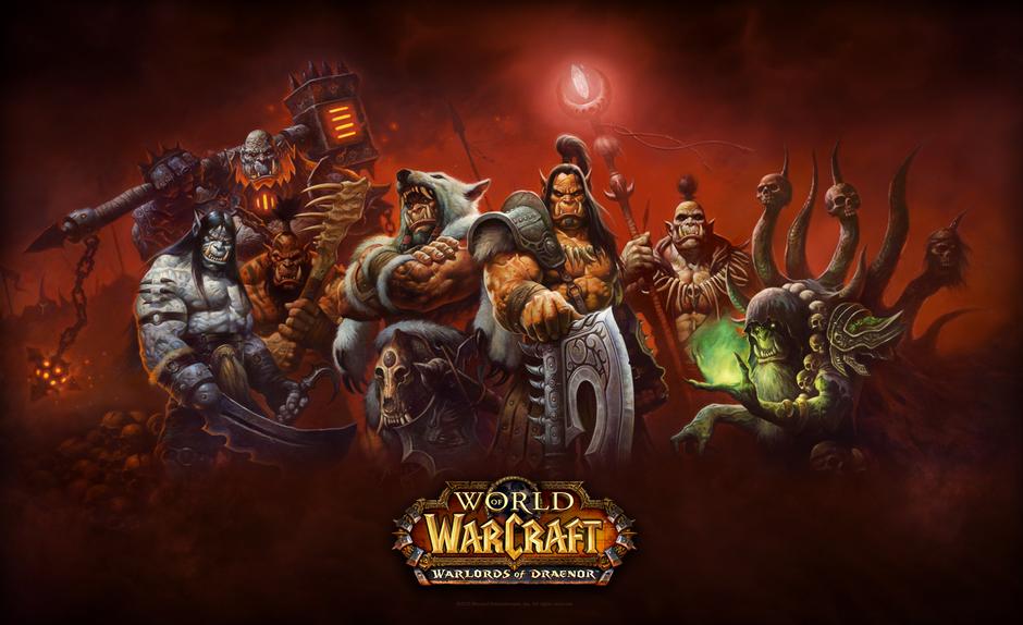 Ценник на ежемесячную подписку на World of Warcraft поднимется уже в ноябре
