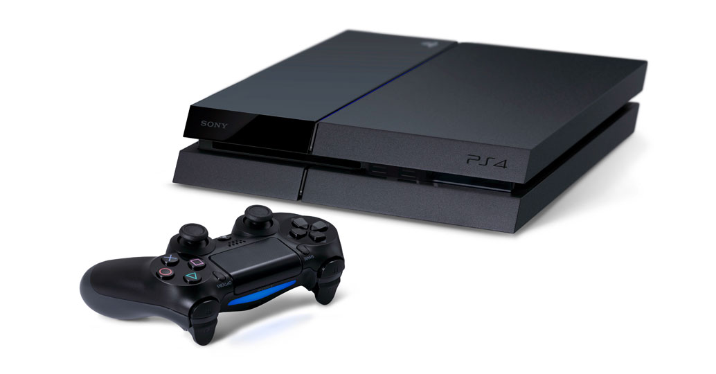 Sony Says PS4 Will Be In Short Supply Until April