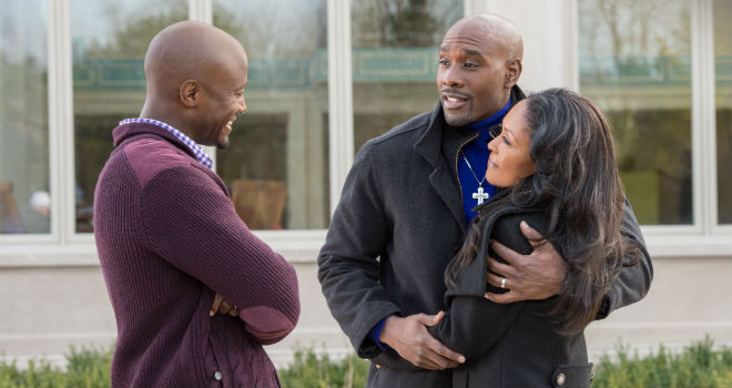 best man holiday review