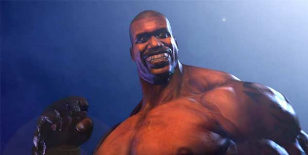 Teased Shaq Fu Sequel Is Actually Real