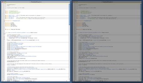 "Shady - 调节屏幕亮度[OS X]丨apprcn.com ""反""斗软件"