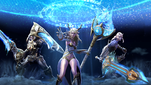 32-team TERA PvP tourney starts Saturday, March 9