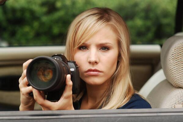 Crowdfunded Veronica Mars movie will hit theaters and your living room simultaneously
