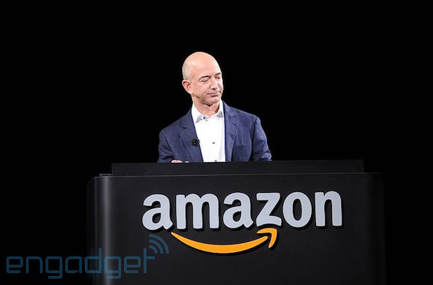 Amazon is reportedly working on a music-streaming service