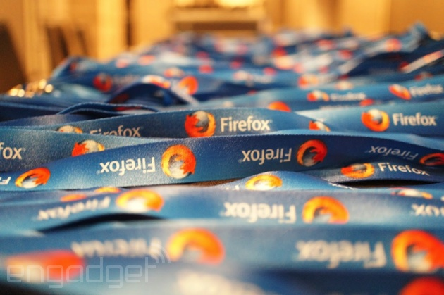 Latest Firefox browser puts web privacy one button away