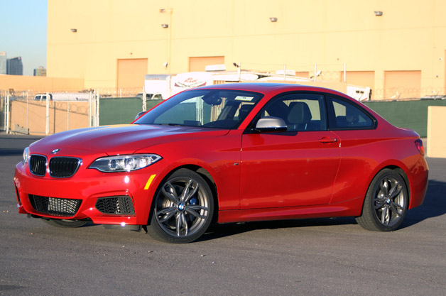 Related Gallery 2014 BMW M235i: First Drive