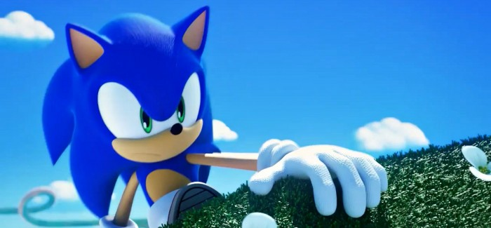 New Sonic Game Scheduled For 2015 Release