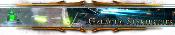 Galactic Starfighter