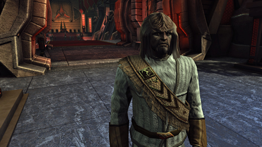 Here's Worf