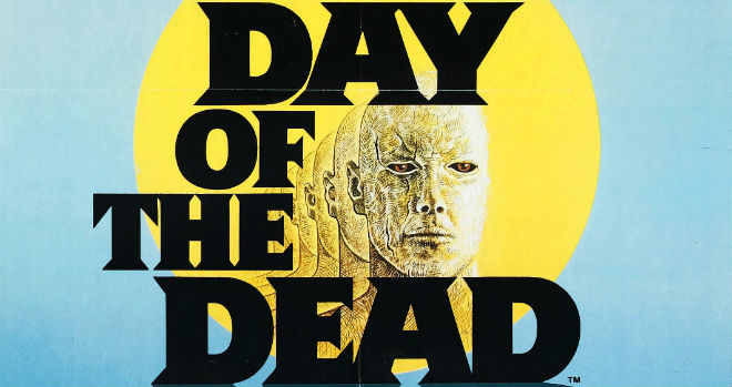 day of the dead remake