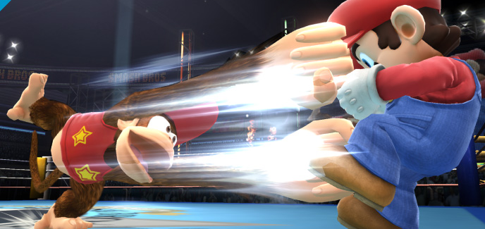 Newest Super Smash Bros Character Announced: Diddy Kong