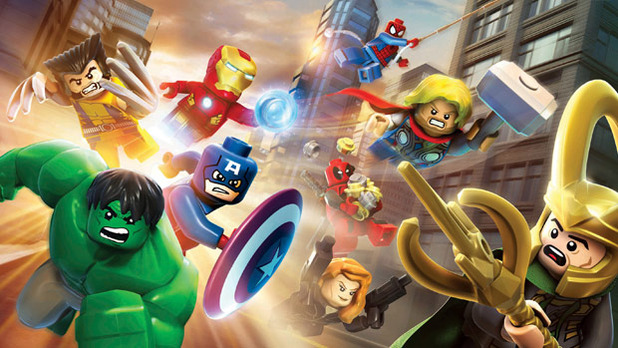 LEGO Marvel Super Heroes (PS4) review: Fin