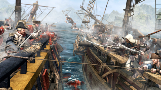 Steam sales arrrrr pirate-themed today