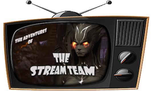 The Stream Team: The night is darkest edition, December 16 - 22, 2013