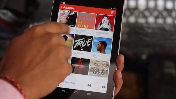 Flip Beats: Slicke Musikplayer-App für Android