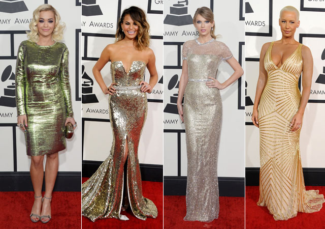 metallic-dresses-golden-globes