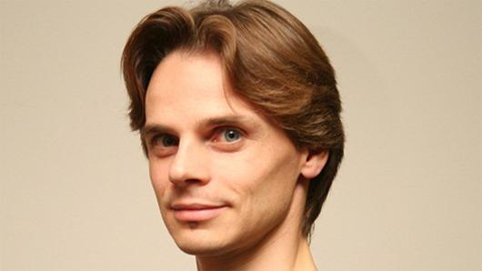 Julien Merceron joins Konami to oversee Fox Engine
