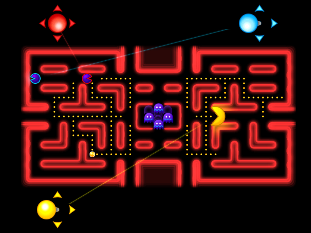 Pac-Man Battle Royale Tips and Tricks
