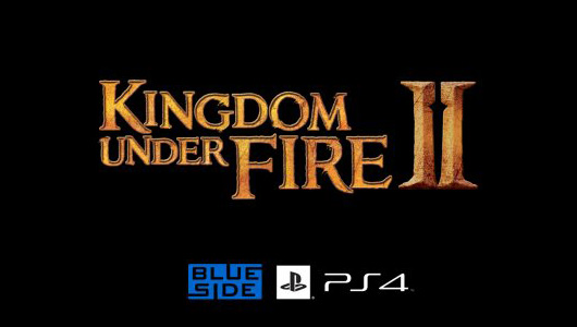 MMORTS Kingdom Under Fire 2 picks a platform and will release this summer