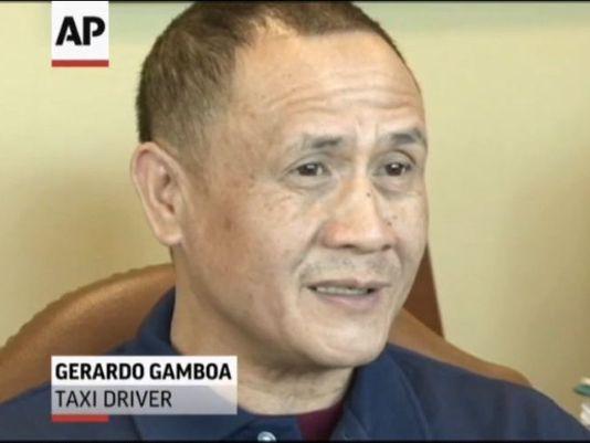 Gerardo Gamboa