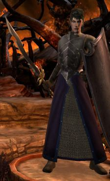Screenshot -- Warhammer Online