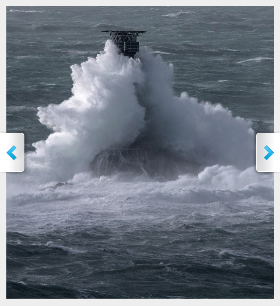 UK Big Waves