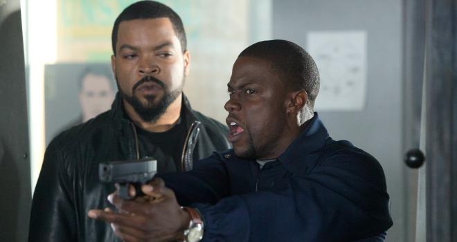 weekend box office Weekend Box Office: Ride Along Takes First Place With $41 Million