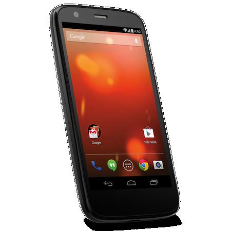 Moto G de edición Google Play aparece con precio de 180 dólares