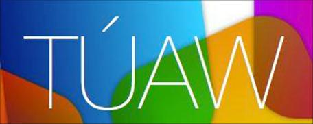 TUAW TalkCast logo