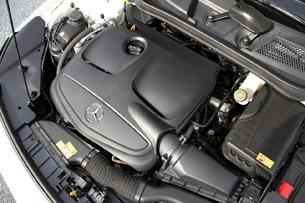 2015 Mercedes-Benz GLA250 4Matic