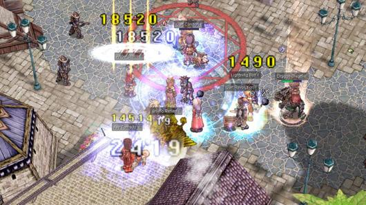 steam ragnarok online 2 login
