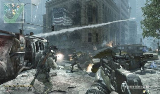 Call of Duty now takes three years to make, three studios keep it annual