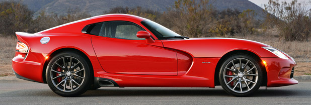 2014 SRT Viper TA First Test - Motor Trend