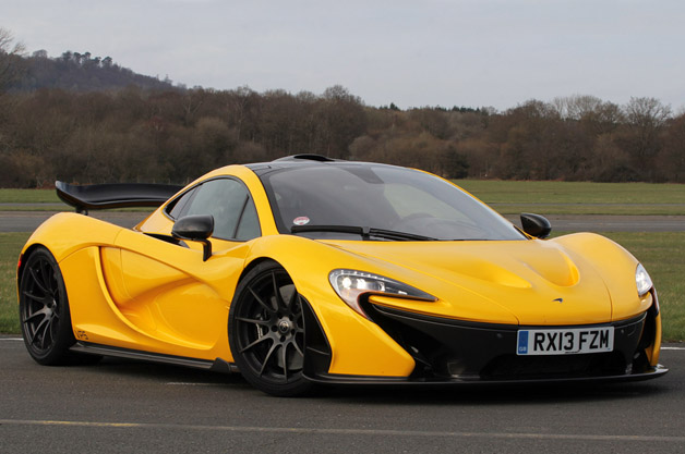 mclaren p1 prices reviews and new model information autoblog. Black Bedroom Furniture Sets. Home Design Ideas