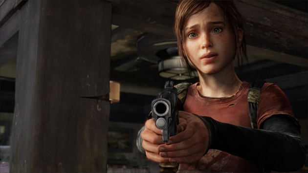 The Last of Us coming to PS4 this summer with improved graphics