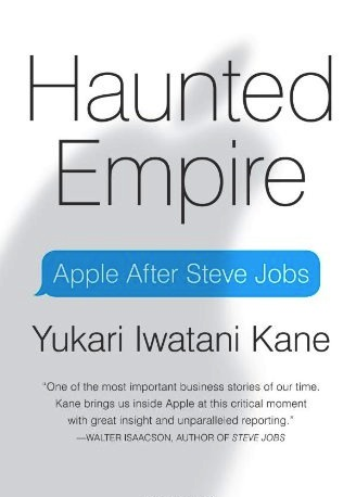 haunted empire apple