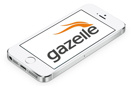 Gazelle, Apple, security, and your iPhone
