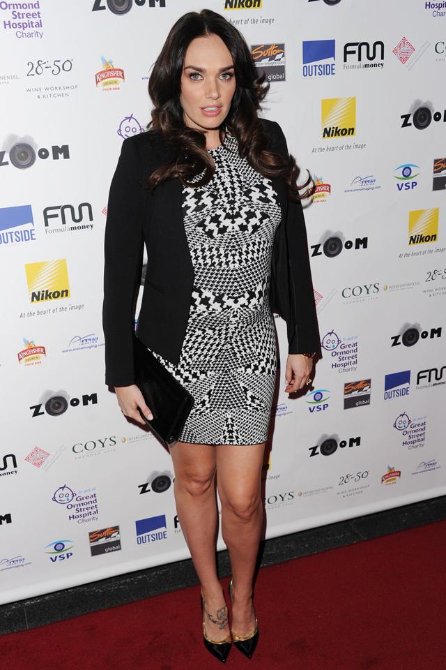 Tamara Ecclestone pregnant